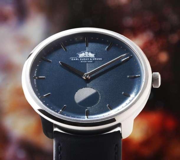 日本初上陸のオーストリア時計で歴史と文化を身にまとう