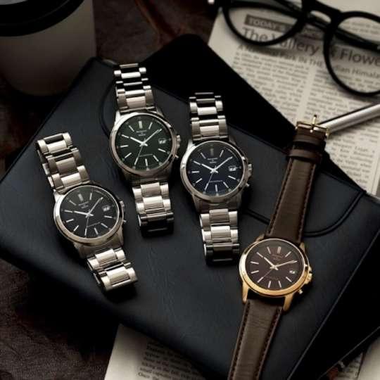 腕時計専門店「TiCTAC」のオリジナルブランドがギフトにピッタリ!