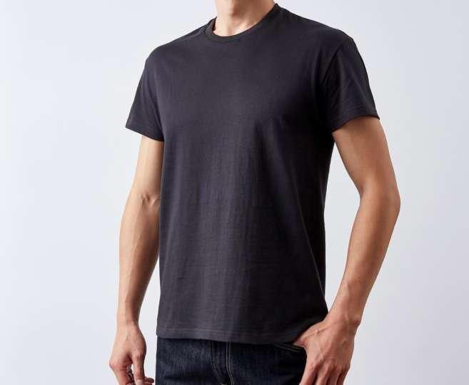 汗じみと臭い対策は大丈夫?吸水力のすっごいシャツが夏に手放せなさそう