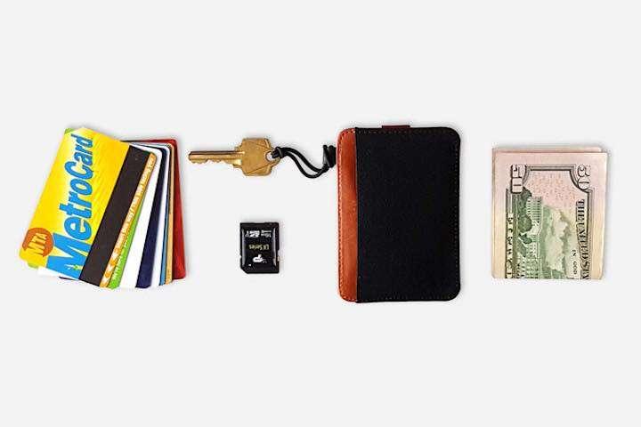 収納力とサイズで決める最新ミニ財布5選
