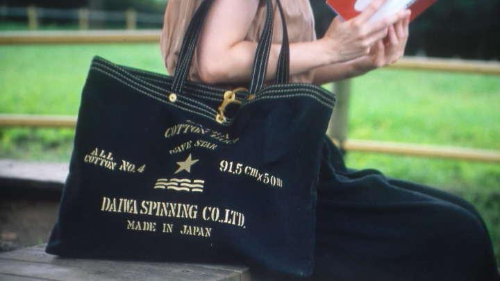 「西の一澤、東の細野」帆布の鞄について。<その1>京都、一澤帆布。映画監督・平野勝之「暮らしのアナログ物語」【25】