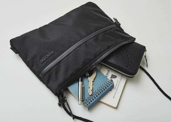 荷物はスマホと財布ぐらい!そんな身軽な外出に最適なミニバッグ5選