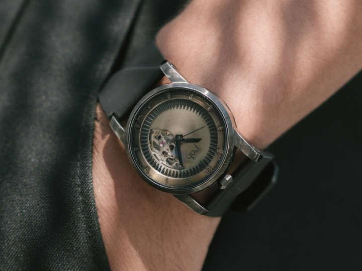 「時間を知る」以上に芸術品としても持ってみたいフランス時計