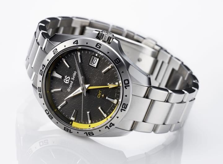 グランドセイコーのムーブメントが刻み続ける腕時計の新時代【ニッポン発の傑作モノ】