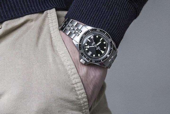 ルパン3世も愛用のフランス時計「イエマ」がついに日本上陸!