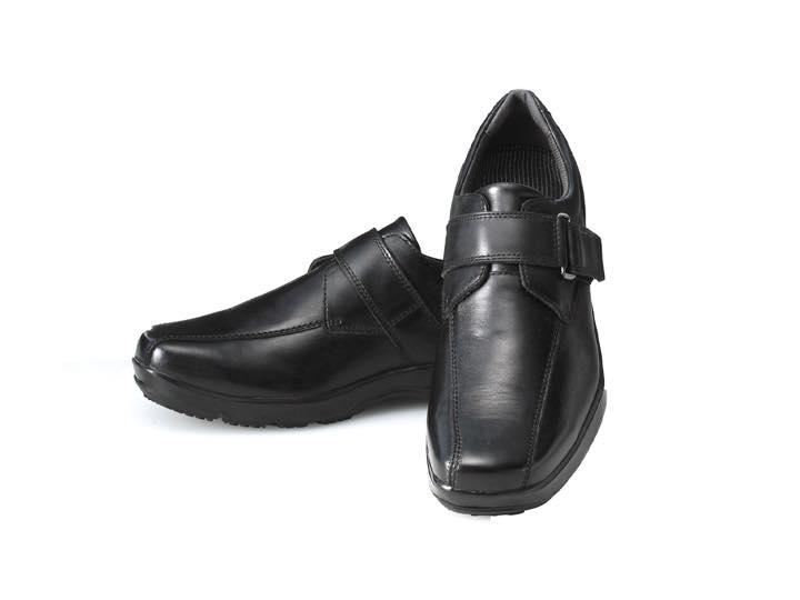 足腰の筋力に不安あり?だったら通勤時の靴をこれにしたら?