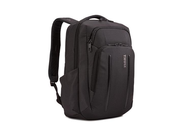 マイスタイル見つかる!THULEのバッグを通勤にどう?