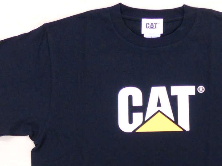 着ればDIYしたくなる!?ザ・アメリカン重機「CAT」のアパレルが誕生!