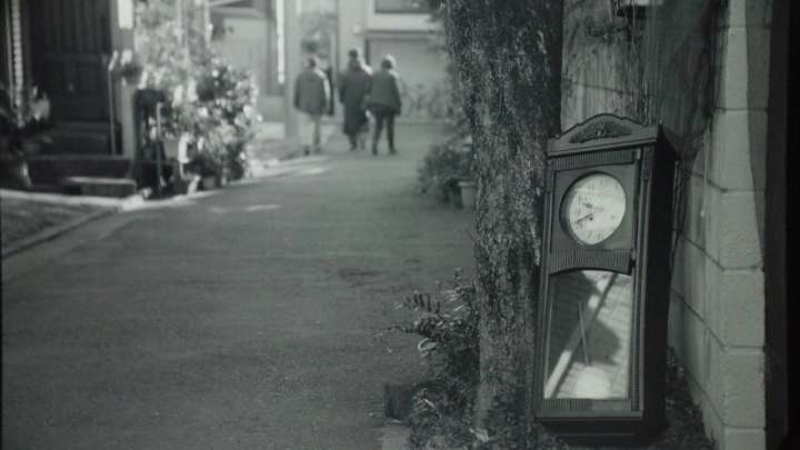 映画監督・平野勝之「暮らしのアナログ物語」【7】救われたお風呂屋さんのボンボン時計