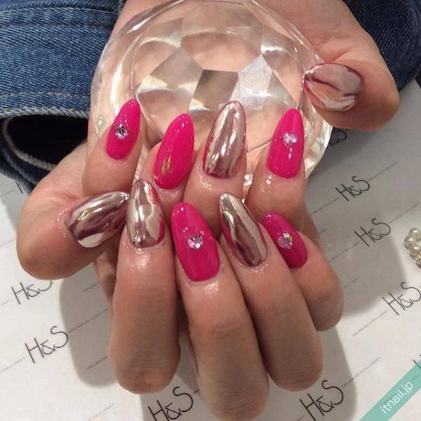 【ネイルサロンの選び方&来店ガイド】憧れのデザインを自分の爪に!