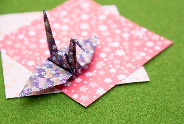 ハート 折り紙 季節の折り紙 2月 : divulgando.net