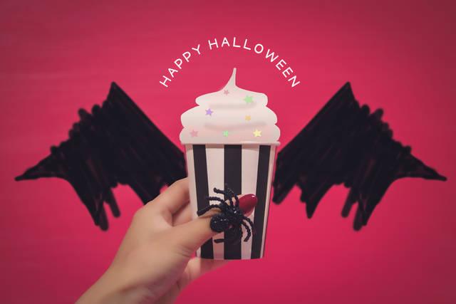 ハロウィンも意識♡2019年人気の秋ネイルまとめ♪