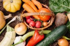 健康的で丈夫なネイルを作る食生活とは?