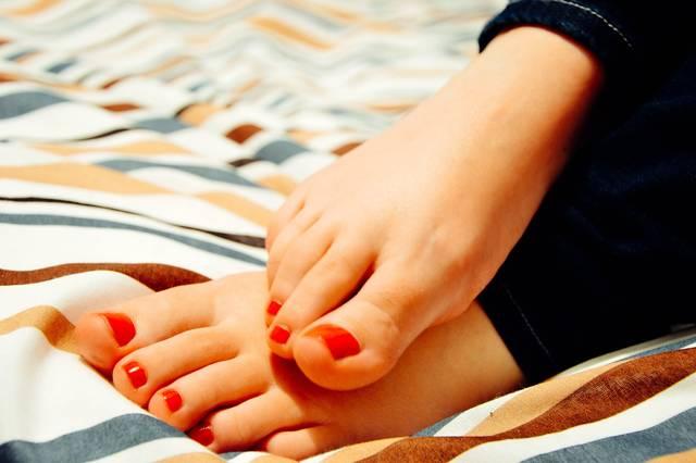 美人足を作る!セルフフットネイル&ケアに便利なグッズ