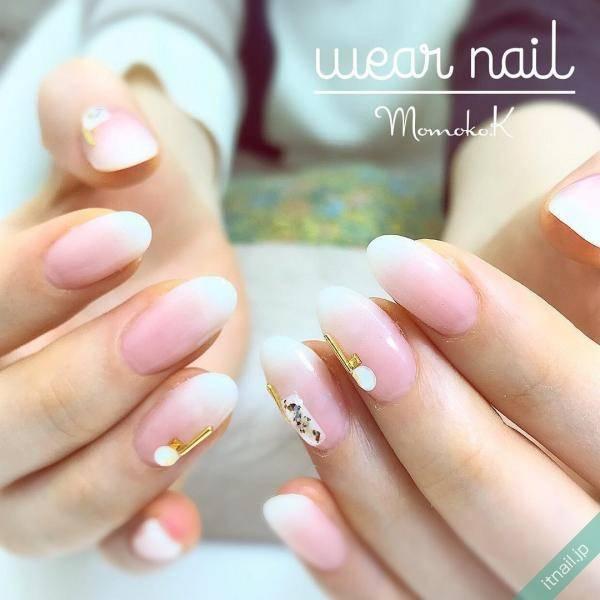 どの組み合わせが好き?「桜色」と相性ぴったりなネイルカラー特集♡