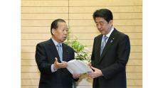 安倍政権の媚中派名指しした米報告書(2)今井氏が安倍首相を説得 ...