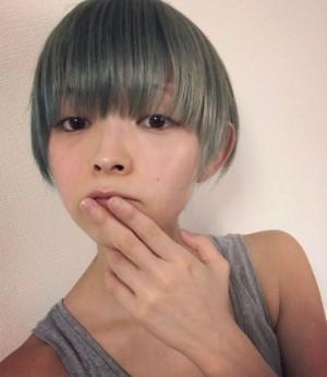 でんぱ組.incのニュース,【エンタがビタミン♪】最上もが 金髪