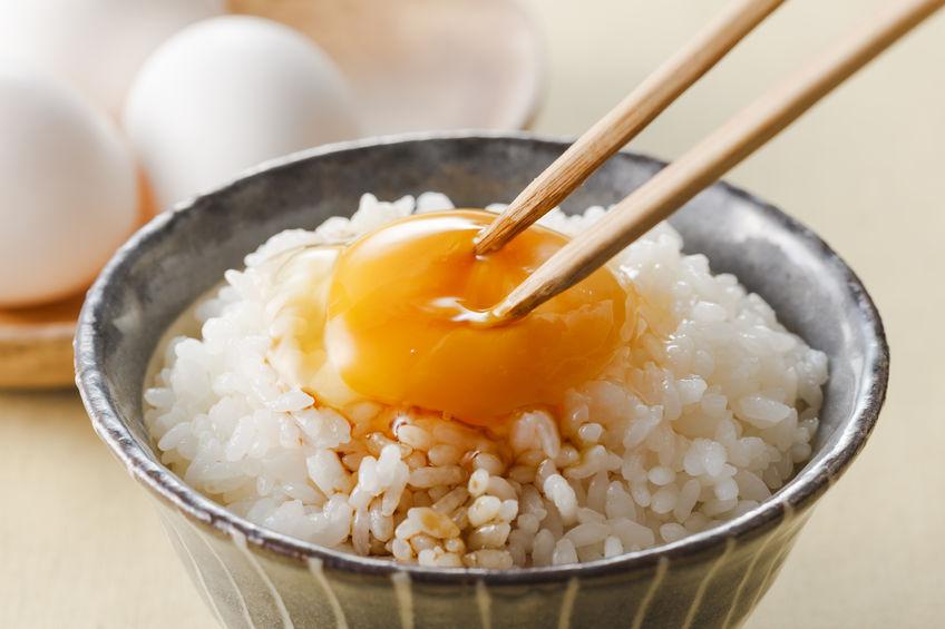 卵かけご飯の画像 p1_34