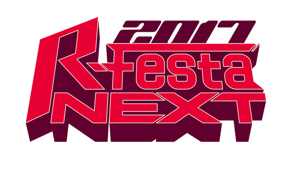 『R-Festa Next』 (okmusic UP's)