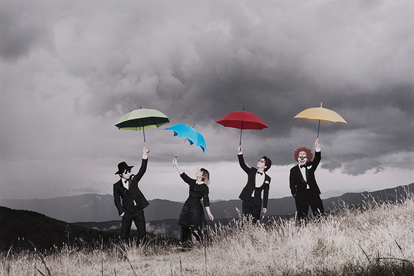 SEKAI NO OWARI (okmusic UP's)