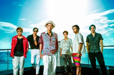 EXILE THE SECOND (okmusic UP's)