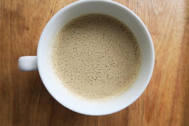 これは痩せるわ、バターコーヒー!自宅でおいしく作るコツを教わりました