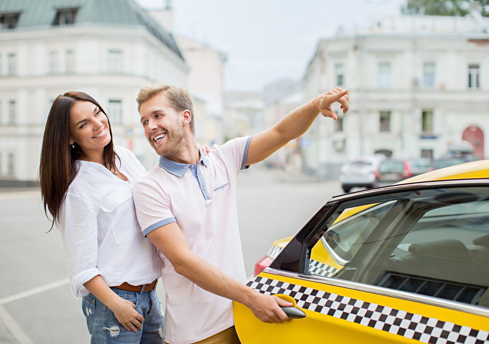 タクシーに乗る男と乗らない男、結婚に向くのはどっち?