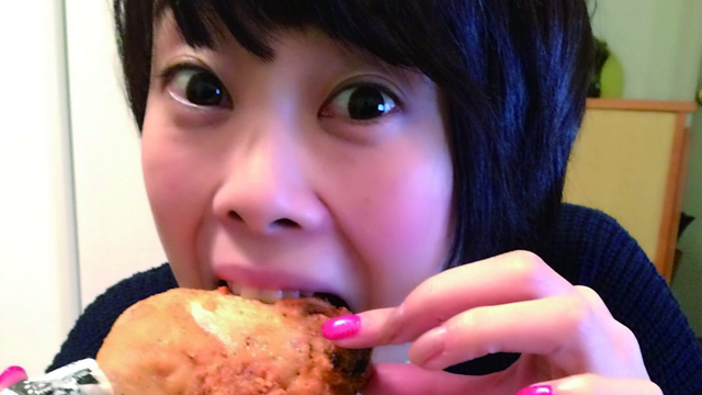 見た目年齢マイナス5歳!美容ライター高橋果内子の「カラダにいいこと」