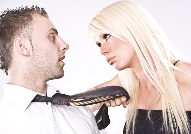 40代独女が職場恋愛で体験した「イタい喧嘩」3つ