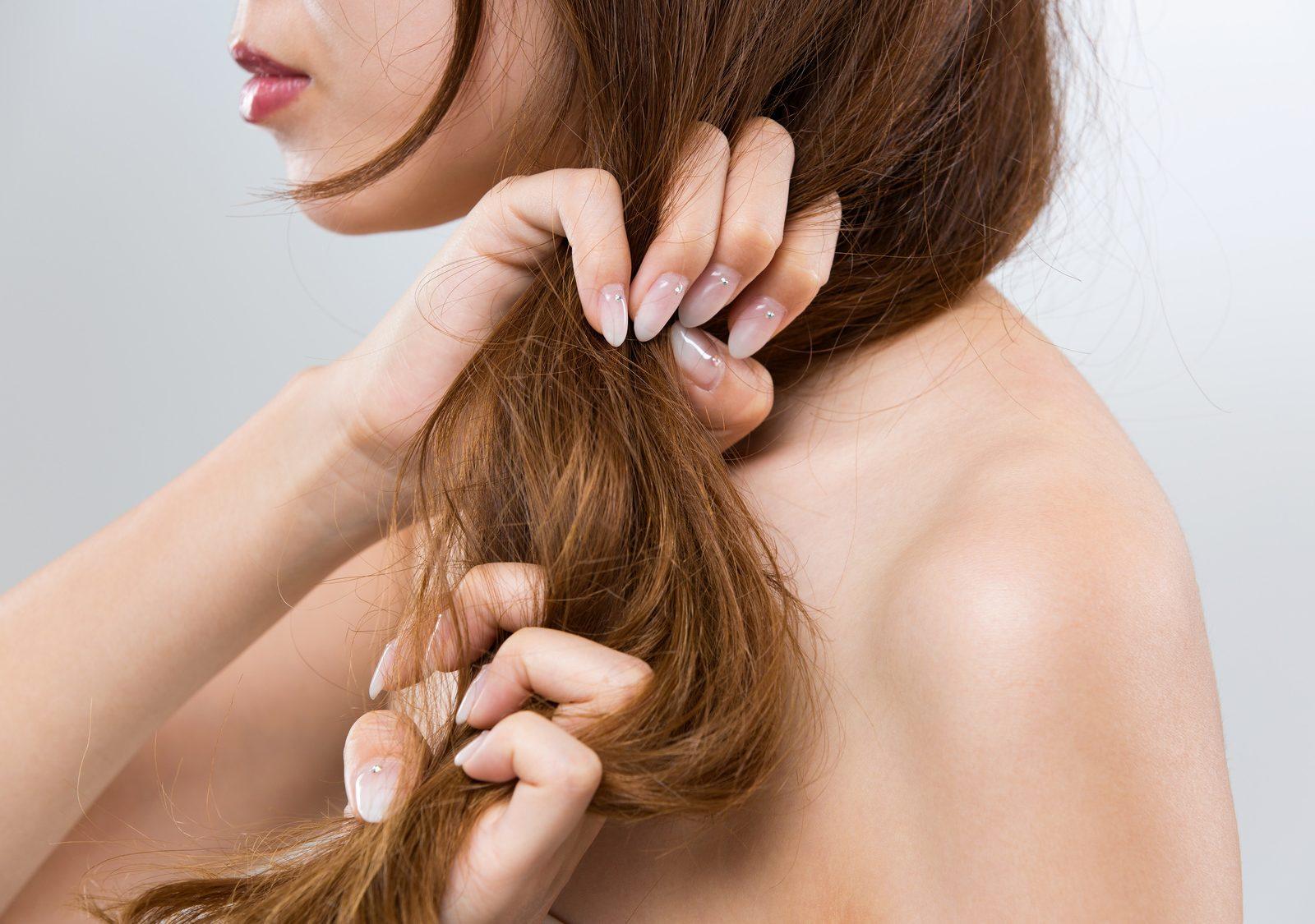 いま一番困っている「髪の悩み」はなんですか?40代女性はやっぱりコレ