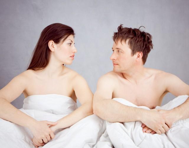 男が悩む「欲の減退」問題。40代女性に求める「神対応」って?
