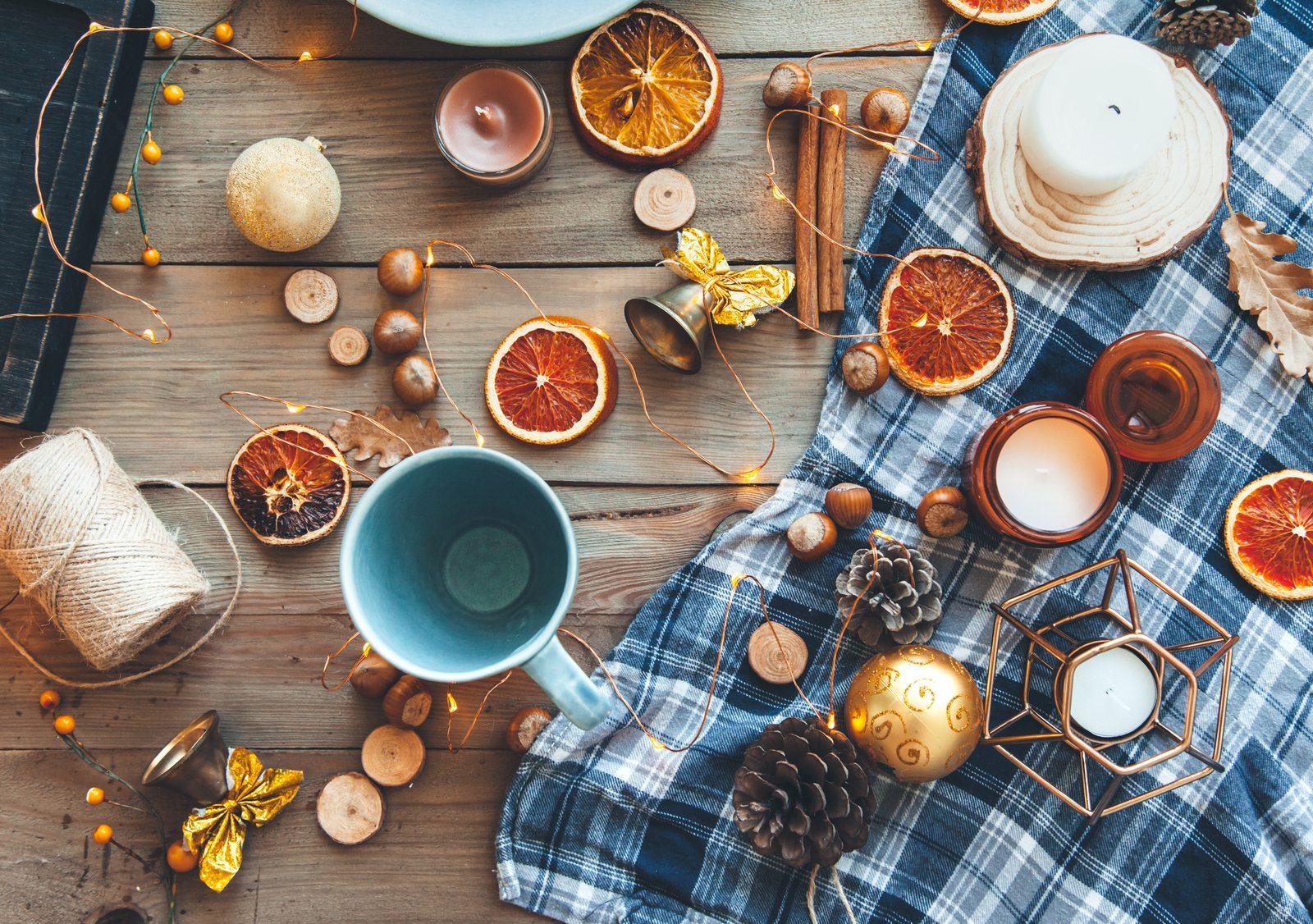 40代が「秋太り」しないために!旬の味覚のカロリーと食べ方のコツ