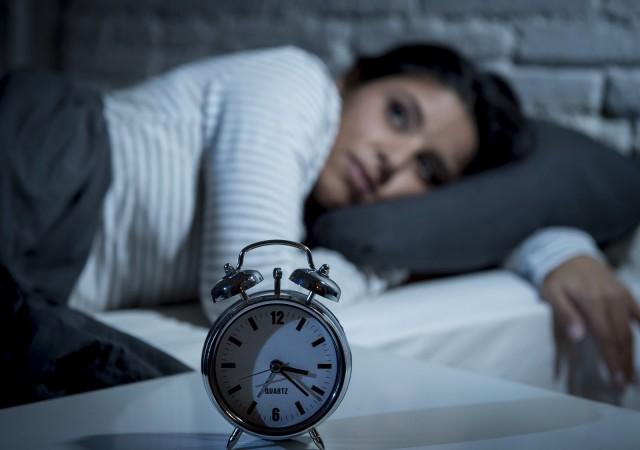 金スマでも話題。40代の睡眠の質を下げる「7つの悪習慣」