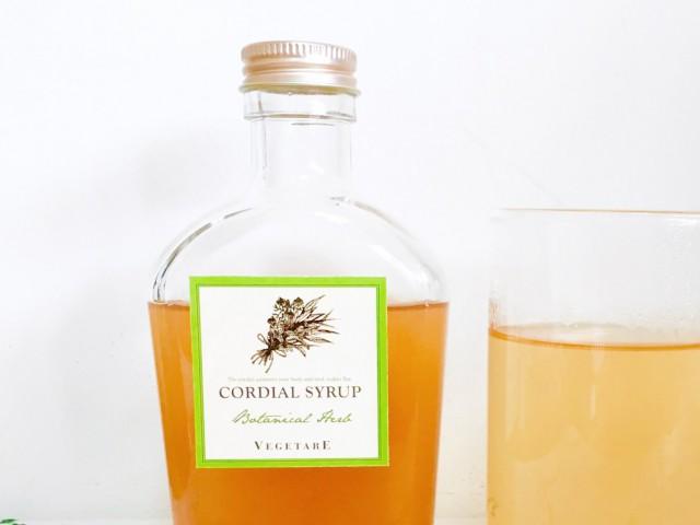 店頭で急激に品薄「コーディアル」。冷えも風邪もガードするおいしい飲み方は?
