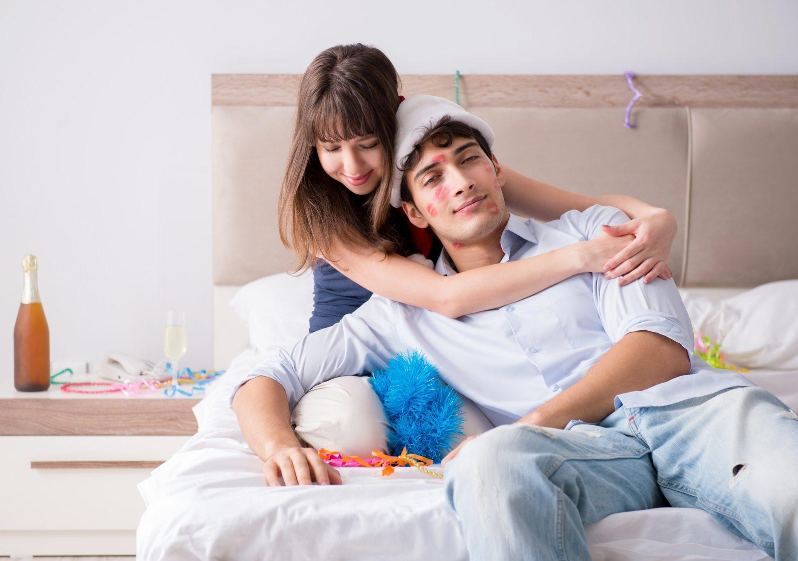 彼とのベッドがマンネリ化…40代独女に試して欲しいこと5つ