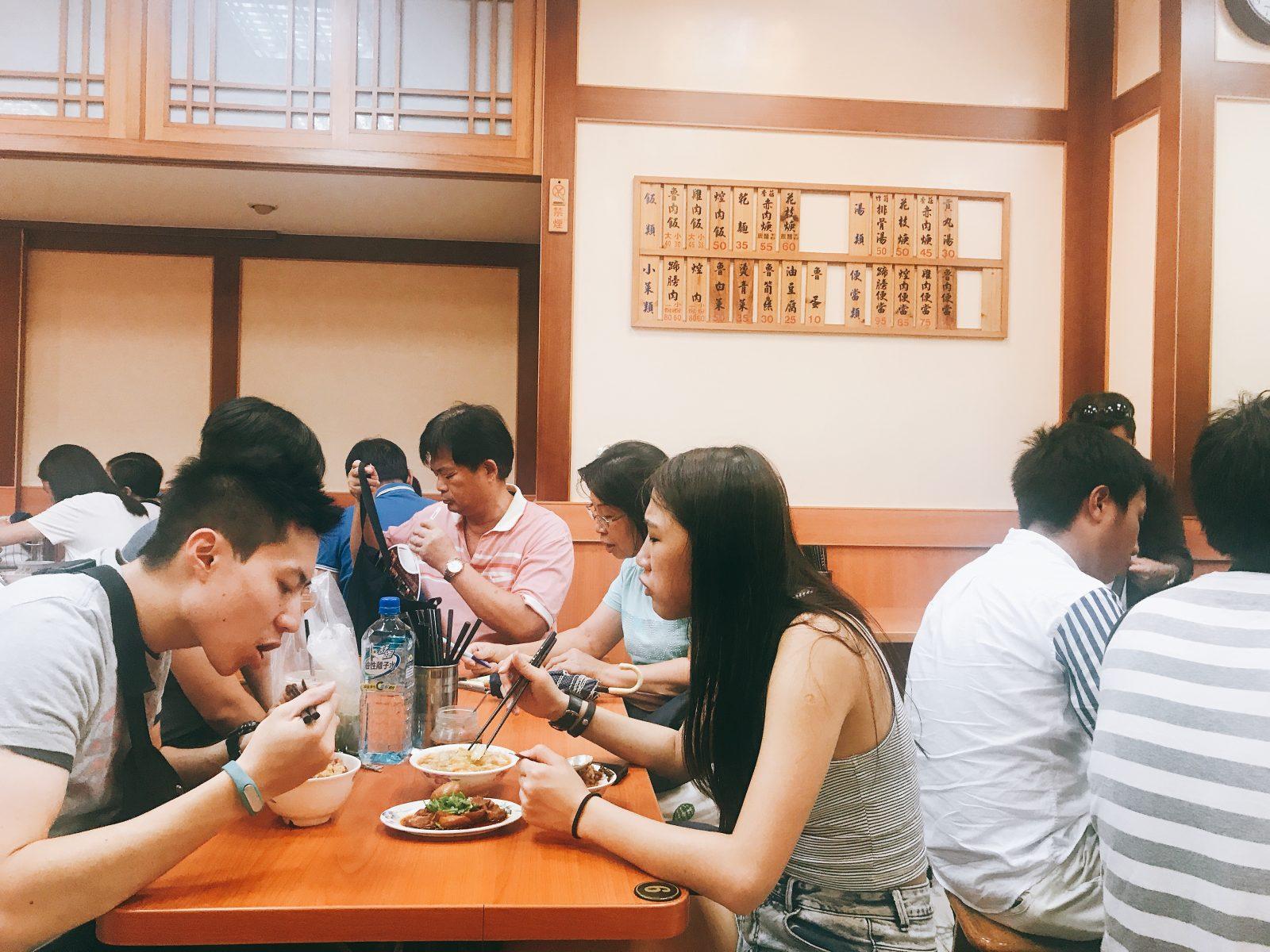 台湾「ひとり飯」ならココ!台北っ子に人気のグルメスポット3選