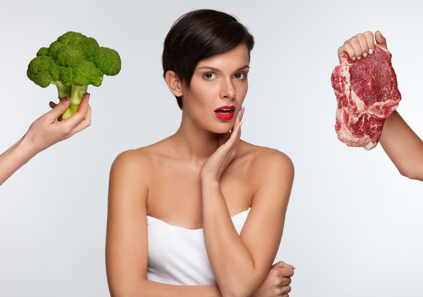 40代が「きれいにやせる」ために何を食べる?必須の食材3つ