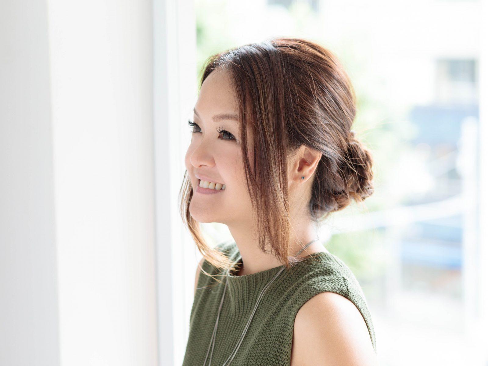 アラフォー美容師がレクチャーする、40代の上品ヘアアレンジ3選