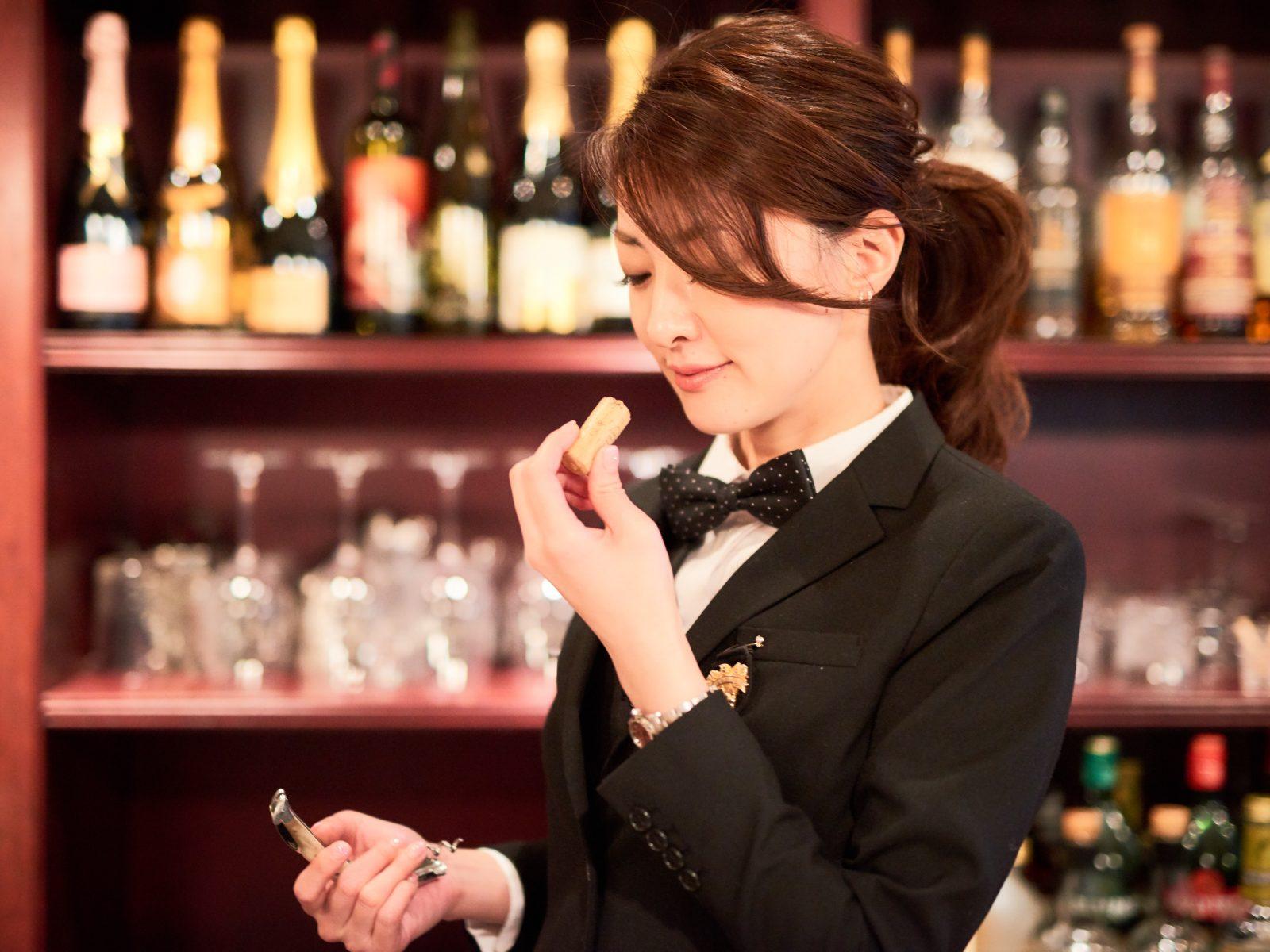 「コップで飲んでもいいワイン」はどれ?飲み残したらどうすればいい?