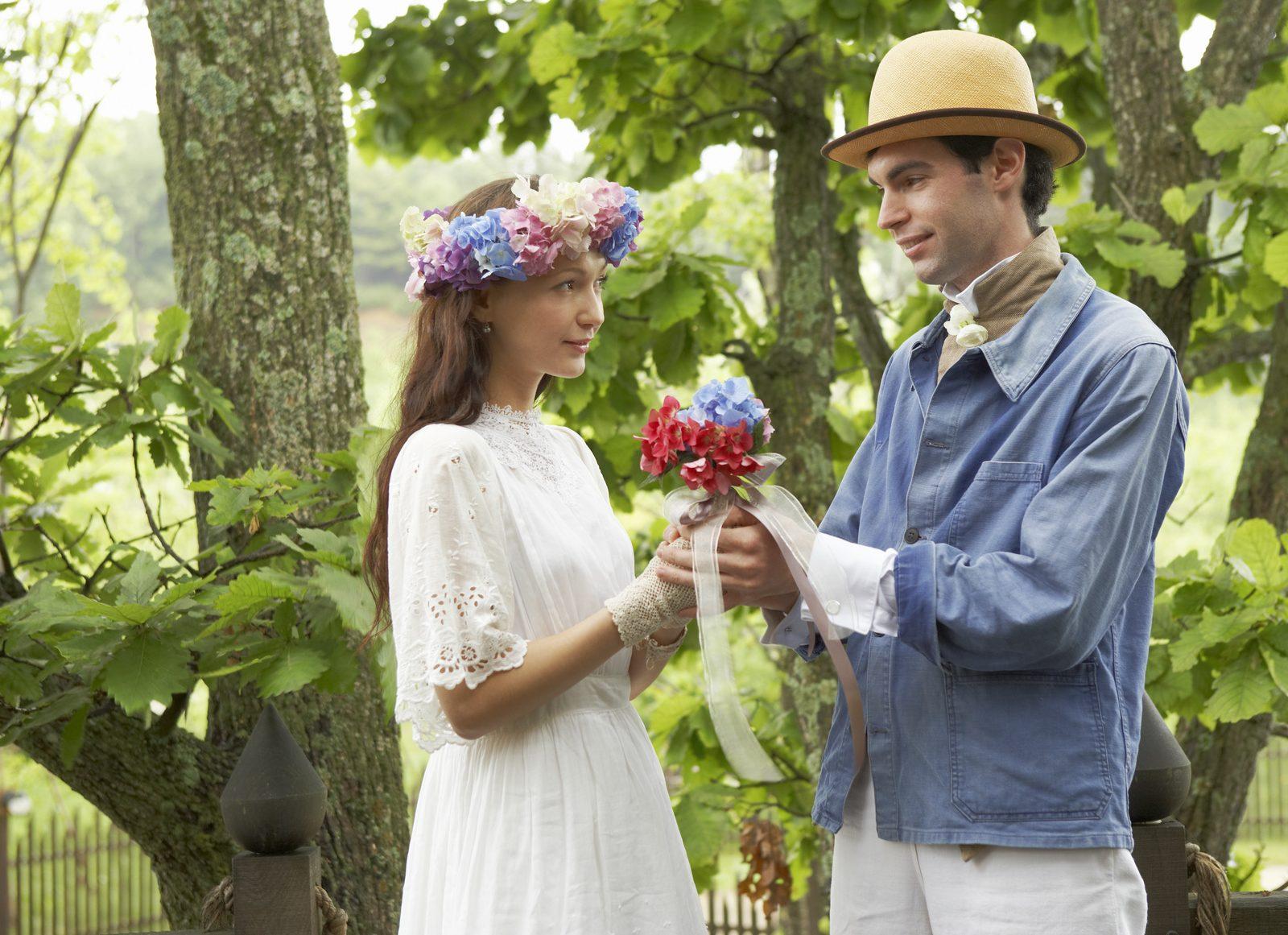 もしも外人カレができたら…英語で「結婚したい!」ってどう言うの?