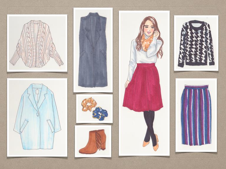 【これはヤバい】40代が年内に捨てるべきファッションアイテム14選