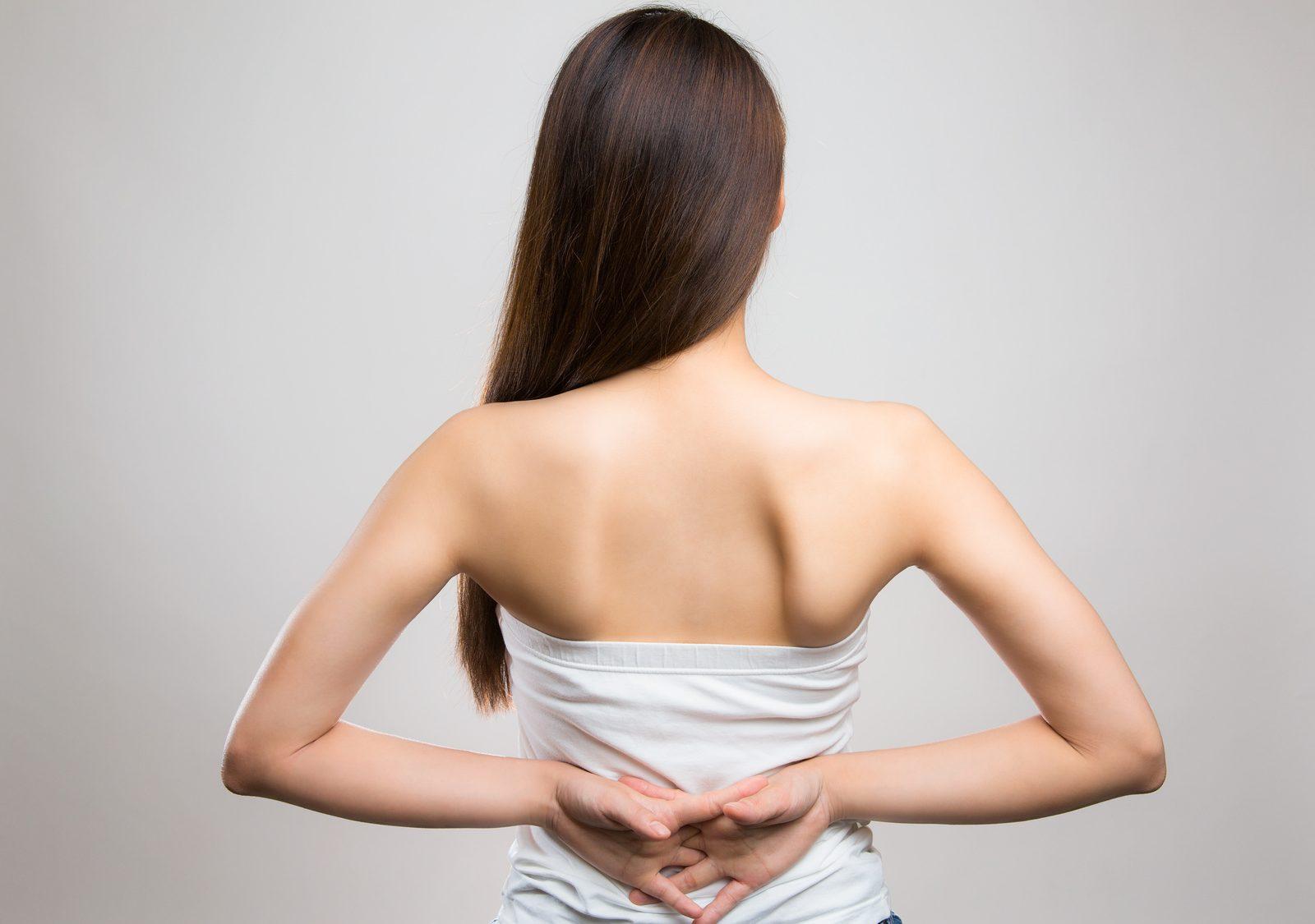 冬太り解消に!やせやすい体をつくる「筋膜リリース」3つの基本
