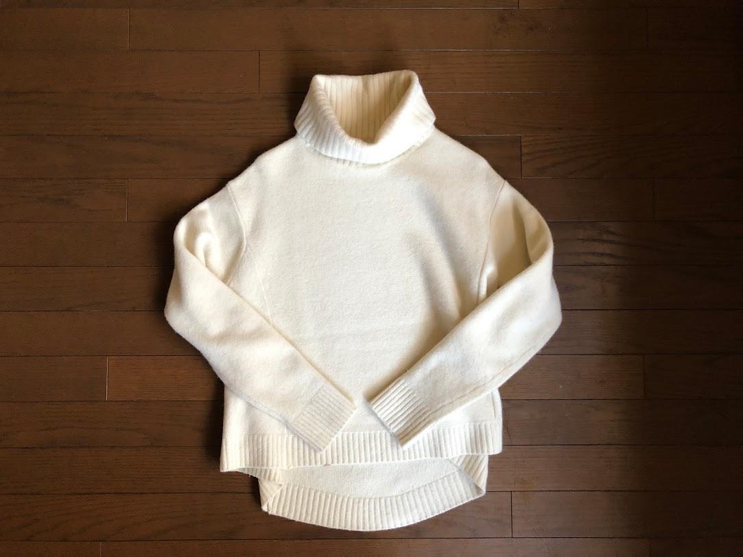 40代オシャレの選択! 編集長アサミの「この冬、買ってよかった服」3選