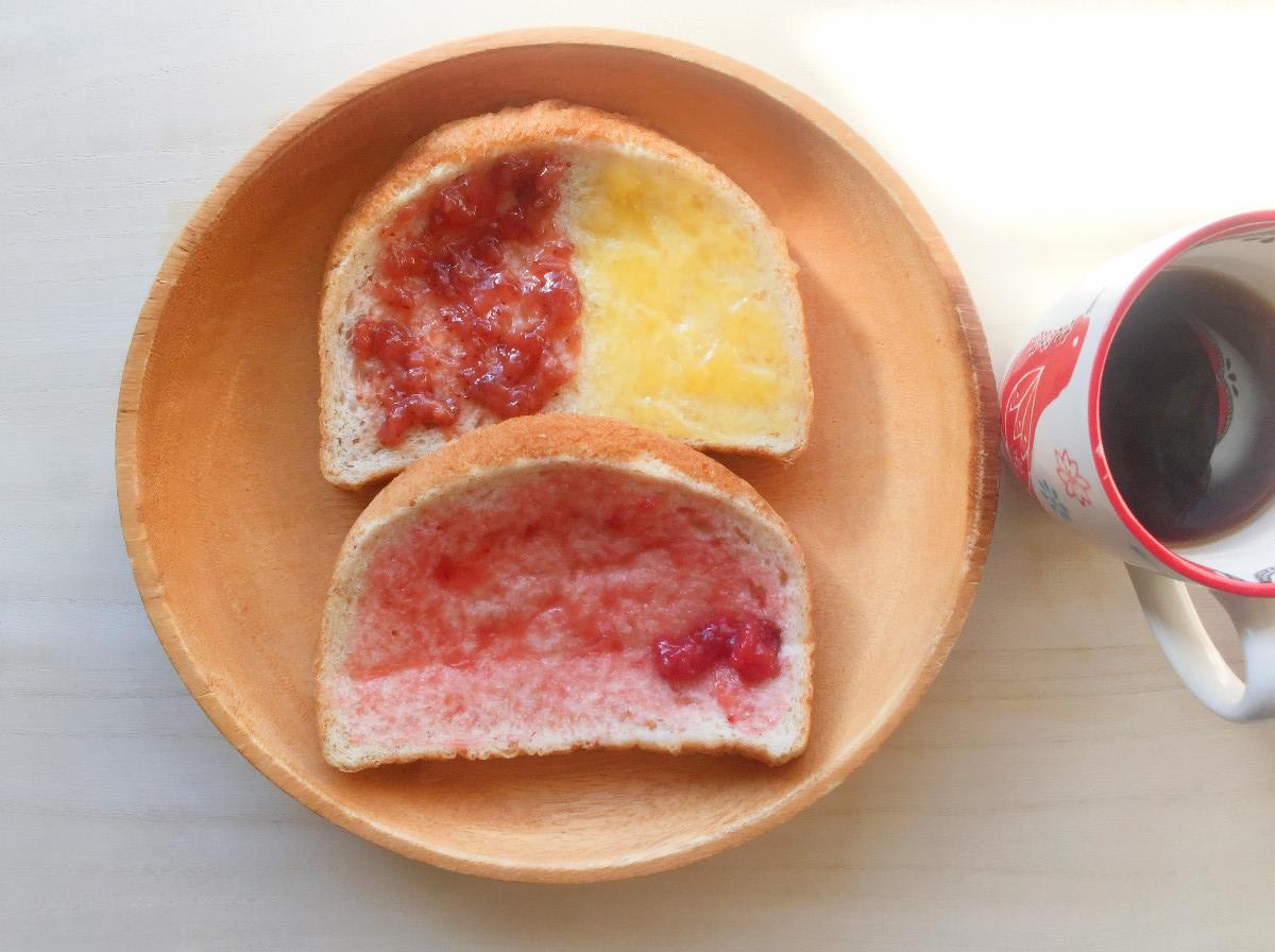 どんなパンも「蒸し」で3割増しで美味しくなる!決定的コツは