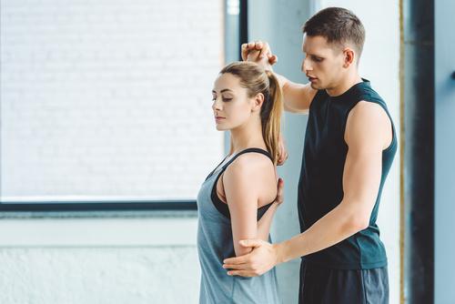 40代の私がパーソナルトレーニングで体を変えた3つの方法