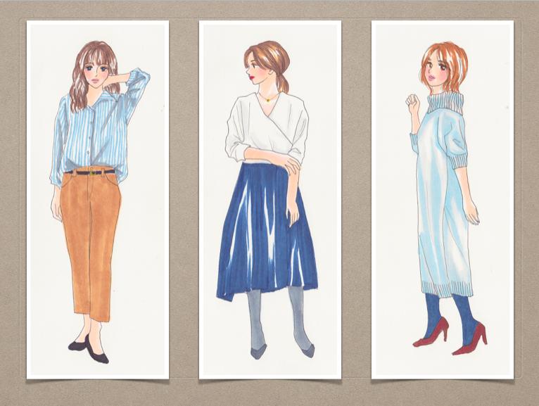男性の好き・嫌いを徹底検証! 40代女性のファッションに対する3つの本音
