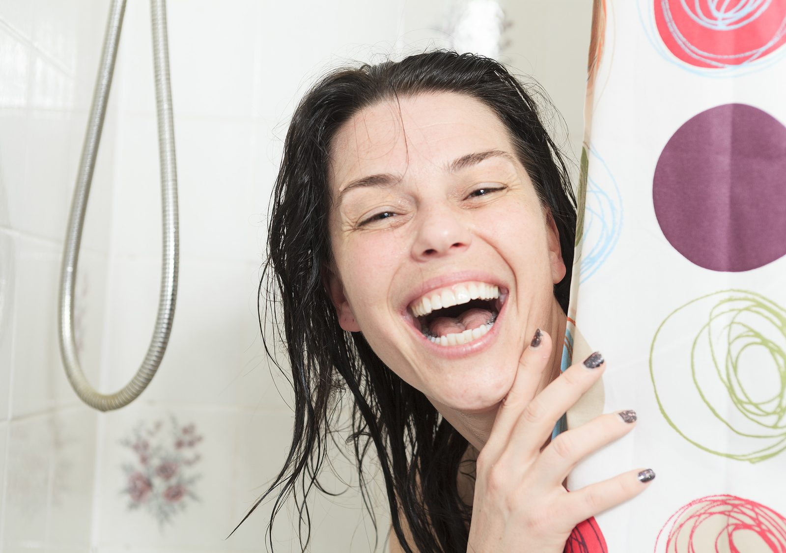 基礎代謝アップ!5分で冷えを撃退するシャワーの浴び方
