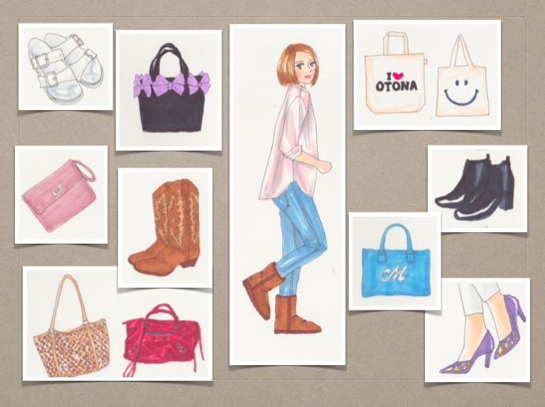 さすがにもういらなくない?40代女性のクローゼットに眠る10の靴&バッグ