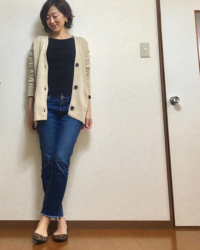 【みんなの買いアンケ】女40代が着る人気の「無印アイテム」ベスト3