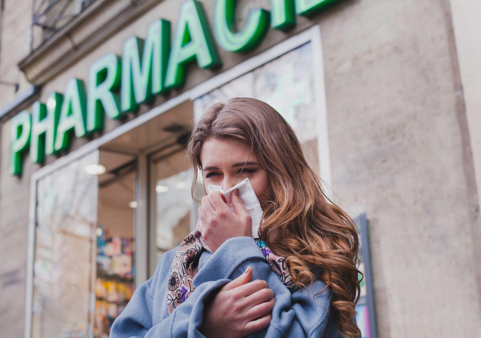 【医師に聞く】まだ花粉症がつらい! 今からでも間に合う最新治療とは?